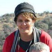 Vicky Muller Shrives