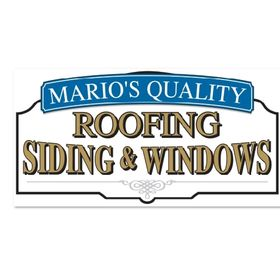 Mario's Roofing