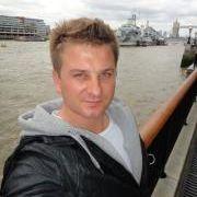 Marcin Bartosz