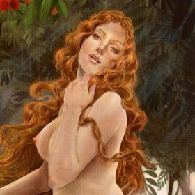 Afrodite The Love Gud