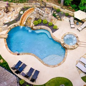 Hilltop Pools and Spas, Inc.