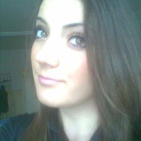 Sabina Cristina Ani