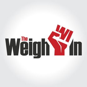 The Weigh-In Boxing Podcast