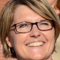 Inge Muller-van Vliet