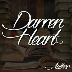 Darren Heart Author