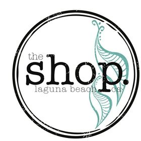 the shop. laguna beach.