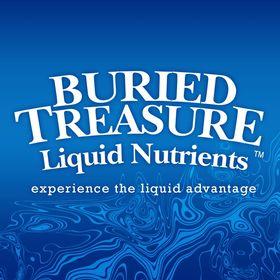 Life Line Foods/Buried Treasure Liquid Nutrients