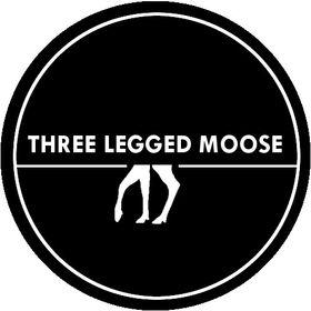 ThreeLeggedMoose