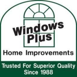 Windows Plus Home Improvements, Inc.