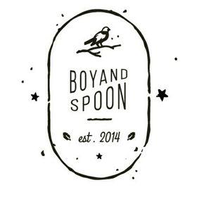 boyandspoon