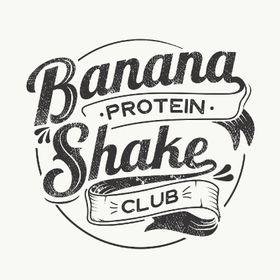 Banana Protein Shake Club   Gym Outfits