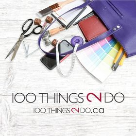 100Things2Do.ca