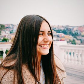 Sofía Pedraza