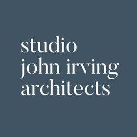 studio john irving architects