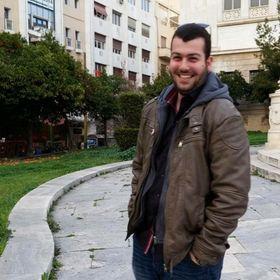 Miltos Kozonakis