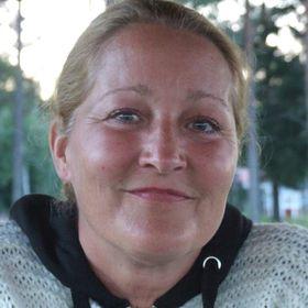 Annika Axlund