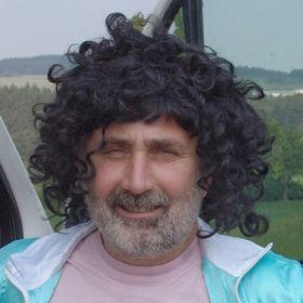 Jirka Čtvrtečka