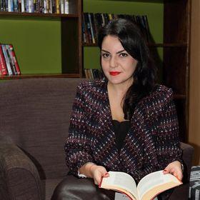 Cristiana Dorobantu