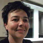 Katy Boucher