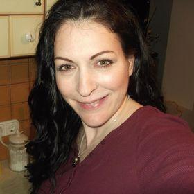 Melinda Albu