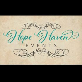 Hope Haven Events