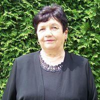 Valéria Kazimírová