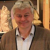 Sven Ekeberg