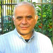 Spiros Fanariotis