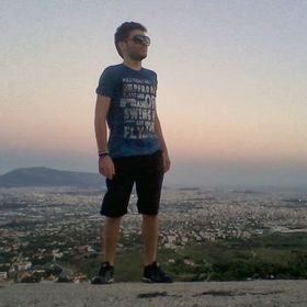 Δημήτρης Τρίγγας