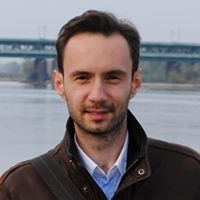 Mateusz Włodarski