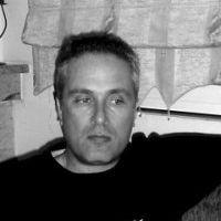 Andreas Pyrovolakis