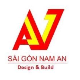 Công ty TNHH Xây Dựng Thiết Kế Nội Thất Sài Gòn Nam An