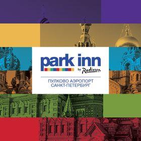 Park Inn by Radisson Pulkovo Airport Hotel - Travel to St.Petersburg