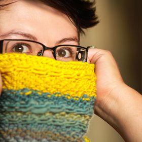 Little NutMeg Productions, knitwear design by Meghan Jones