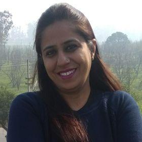 Meenakshi Bhatia