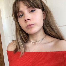 rosie scarlett ♡