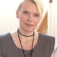 Maria Skogvold