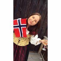 Katrine Hanstad