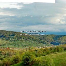 Valea Gurghiului