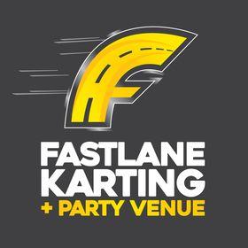 Fastlane Karting Sydney