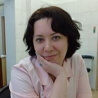 Polina Chokheli