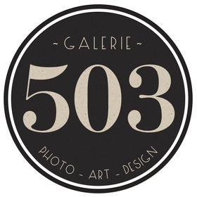 Galerie 503