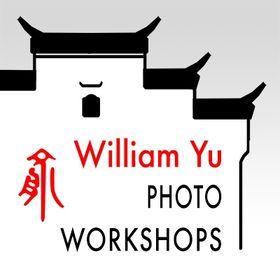 William Yu Photography Workshops