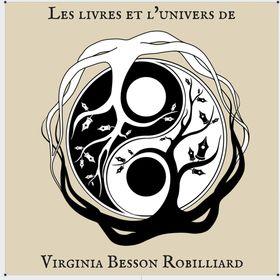 Virginia B. Robilliard Books
