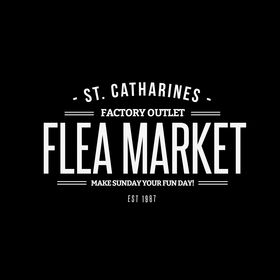 St Catharines Factory Outlet Flea Market