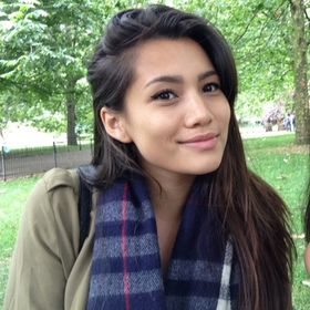 Laura Ho-Yen