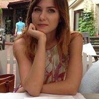Katerina Shabrova