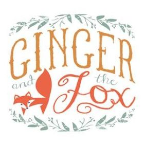 ginger and the fox