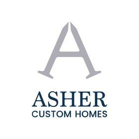Asher Custom Homes