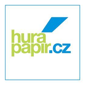 Hurá Papír